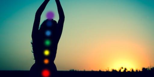 Qoya with Emma: The Chakra Balancing Series (6 week course)