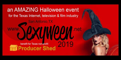 Sexyween 2019 - Benefiting Producer Shed