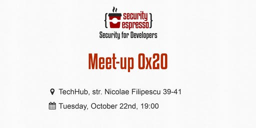 Security Espresso 0x20