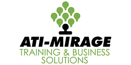 Microsoft Project: Intermediate Training Perth
