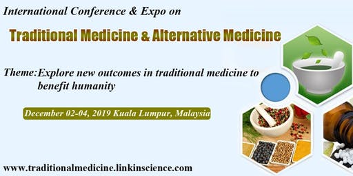 Traditional & Alternative Medicine