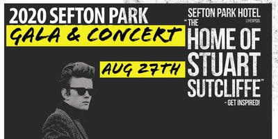 Friends of the Sefton Gala & Concert for Stuart Sutcliffe