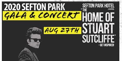Friends of the Sefton Gala & Concert for Stuart Sutcliffe