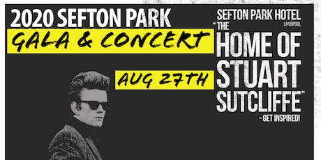 Friends of the Sefton Gala & Concert for Stuart Sutcliffe tickets
