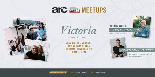 Victoria Expanded Meet Up