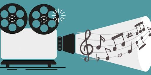 Conférence - Musique de films