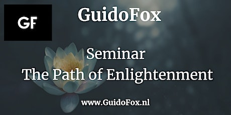 The Path of Enlightenment (Dutch) tickets
