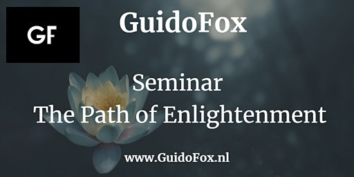 The Path of Enlightenment (Dutch)