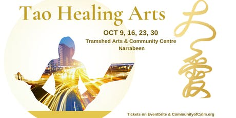 Tao Healing Arts tickets