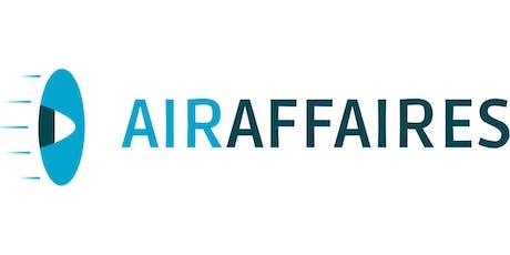 Présentation AIR AFFAIRES billets