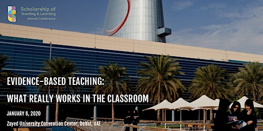 Scholarship of Teaching and Learning | Annual Conference 2020