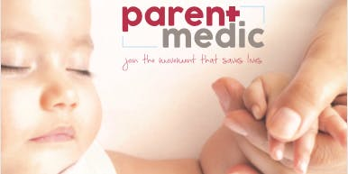 Parentmedic Baby and Child First Aid - Kingston Library