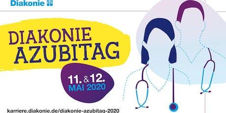 Diakonie Azubitag 2020 Tickets