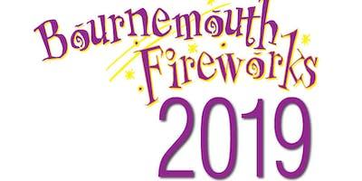 Littledown Fireworks 2019