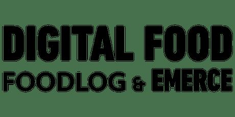 Digital Food tickets