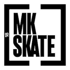MK Skate - Milton Keynes Council logo
