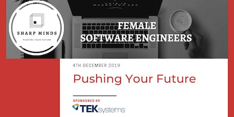 Female Software Engineers tickets
