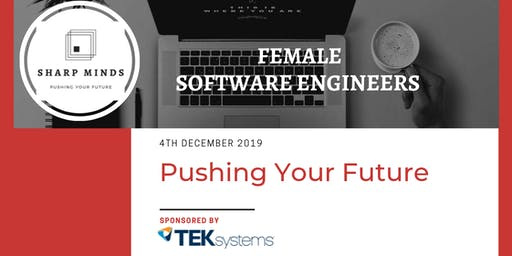 Female Software Engineers