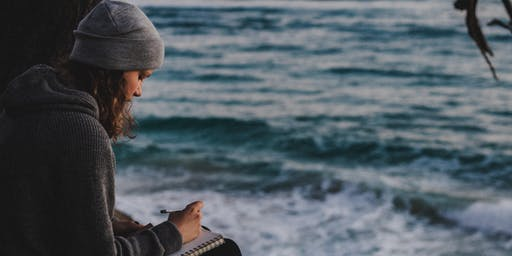 Mindfulness & Writing For Wellness Workshop