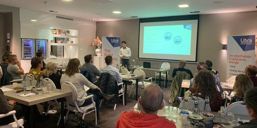 SolarEdge Advanced training Vianen - 18 december 2019