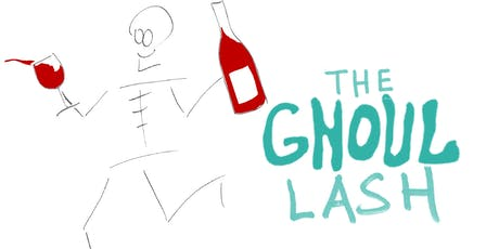 THE GHOUL LASH: A Weird and Wondrous Wine Tasting tickets