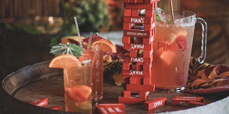Pimms Sundays tickets
