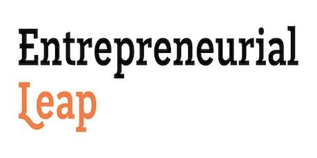 Entrepreneur Meet Up tickets