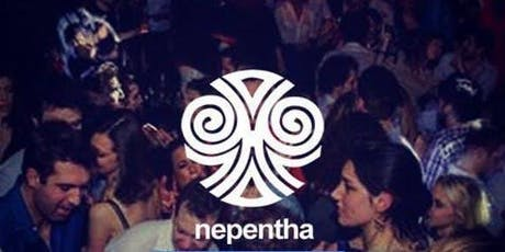 Every Saturday | Free Entrance at Nephenta | Lista UNIGLOBE |✆ 347 0789654 biglietti