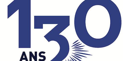 130 ans du Theologicum - Faculté de Théologie et de Sciences Religieuses