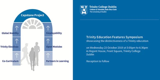 Trinity Education Features Symposium