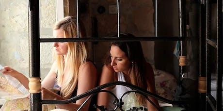 Pendle Social Cinema presents - Wanderlust: Female Bodies in Transit tickets