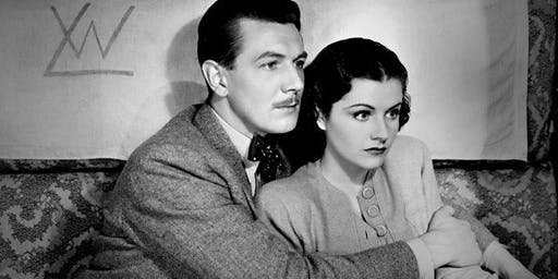 Pendle Social Cinema presents - The Lady Vanishes (U)