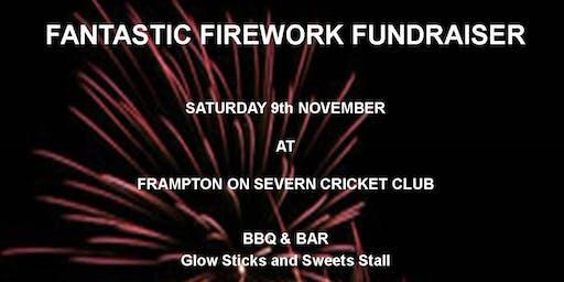 Frampton on Severn Fantastic Firework Fundraiser