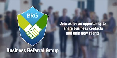Networking Opportunity @ Business Referral Group - Banbur