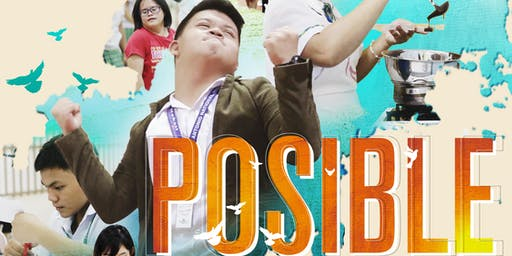 POSIBLE: SPED Students' Pursuit of the Arts