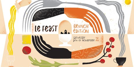 Le Feast 2019 tickets