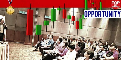NEW OPPORTUNITY FOR YOU TO GENERATE EXTRA INCOME. DISCOVER DAY TRADE  STOCK