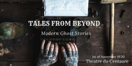 Tales from beyond tickets