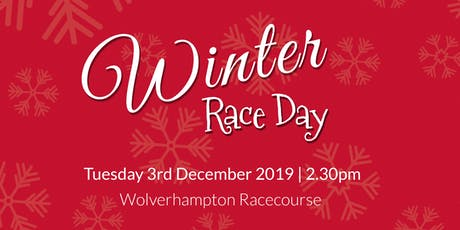 EBC Group Winter Race Day tickets