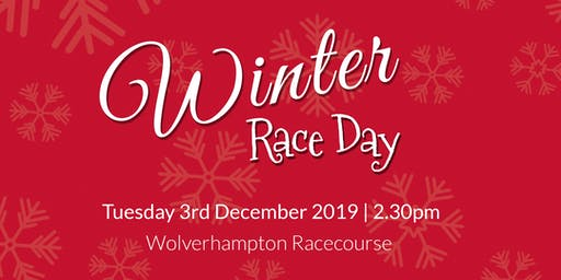 EBC Group Winter Race Day