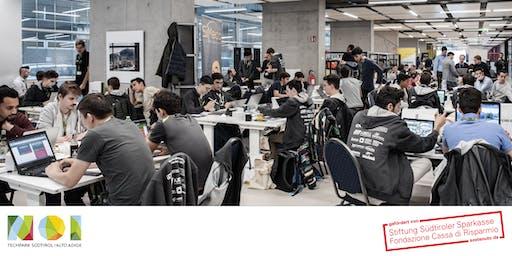 NOI Hackathon SFScon Edition