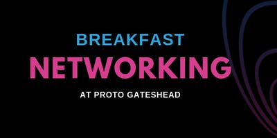 The Mussel Club - Breakfast Networking at PROTO