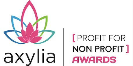 [profit for Non Profit] Awards billets