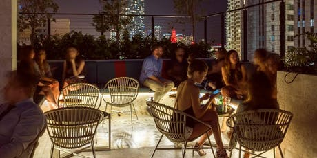 BACHATA NIGHT/SOCIAL MIXER. FREE COVER & WELCOME SHOT @ LANGFORD ROOFTOP tickets