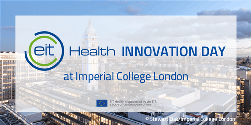 EIT Health Innovation Day 2019