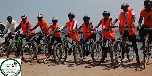 Children Cycling Program