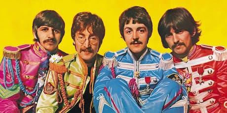 Alles wat je altijd al wilde weten over de Beatles - lezing tickets