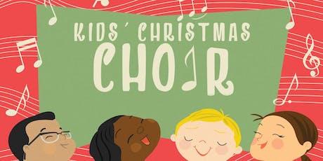 Richmond Children's Choir tickets