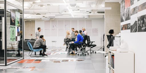 DixonBaxi and Signs by Umberto - Two Talks [York Design Week 2019]