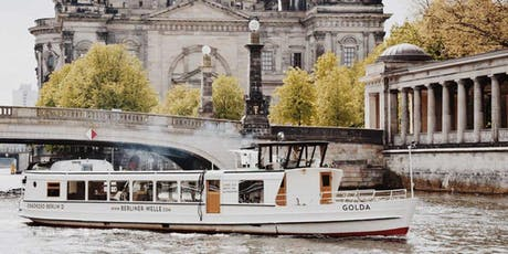 Dritte Welle Berlin - Coffee Cruise Tickets